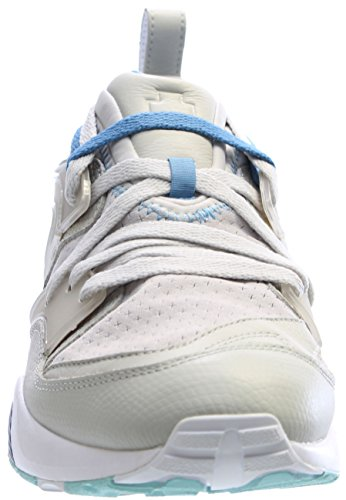 Blaze OF Glory Pink Dolphin Mens in Gray Violet/Blue Heaven by Puma Gray Violet/Blue Heaven mjtjDS0tkw
