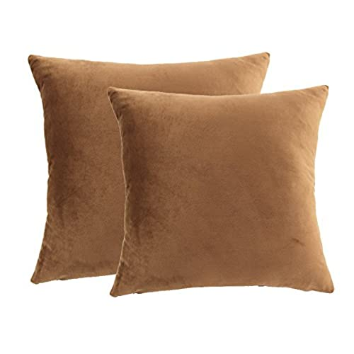 pillows large snuggle down decorative products goose x pillow soft throw