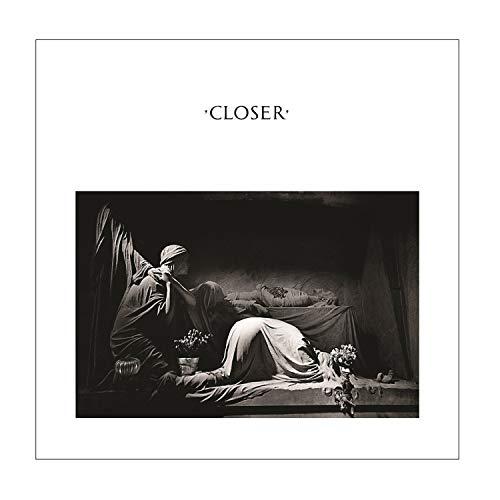 Closer (180 Gram Vinyl) (The Best Of Joy Division)