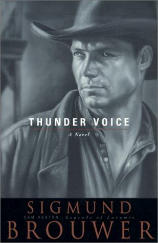 book cover of Thunder Voice