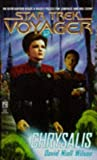 img - for Chrysalis (Star Trek Voyager, No 12) book / textbook / text book