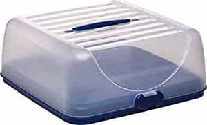 Emsa Superline Partybutler 503645 Food Container Basic 36 cm Blue