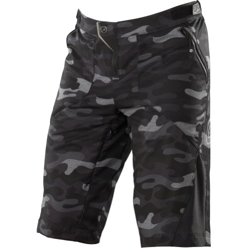 d8f1b1db1 Troy Lee Designs Ruckus Shorts - Men s Camo Black