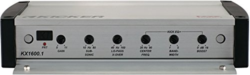 Buy kicker car amplifier