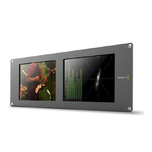 Blackmagic Design SmartScope Duo 4K by Blackmagic Design