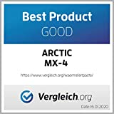ARCTIC MX-4 - Thermal Compound Paste For Coolers
