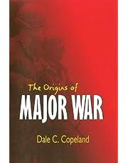 The Origins of Major War