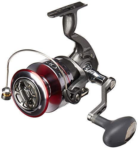 - Quantum Fishing Optix Spin Fishing Reel (Size 10)