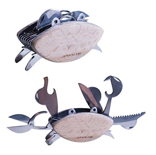 Flats Crab - 6
