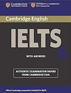Cambridge English Ielts 2 With Answers: Authentic