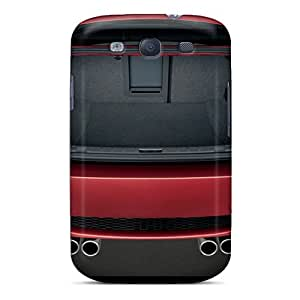 New Premium WDG8296FxEi Cases Covers For Galaxy S3/ Red Bmw M3 Trunk Protective Cases Covers