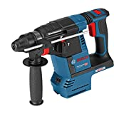 Bosch Professional Gbh 18 V-26 Cordless Rotary Hammer Drill (Without Battery And Charger) - Carton