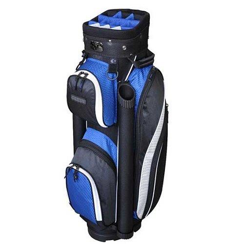 RJ Sports EX-350 Cart Bag