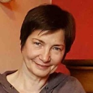 Sylvie Obé