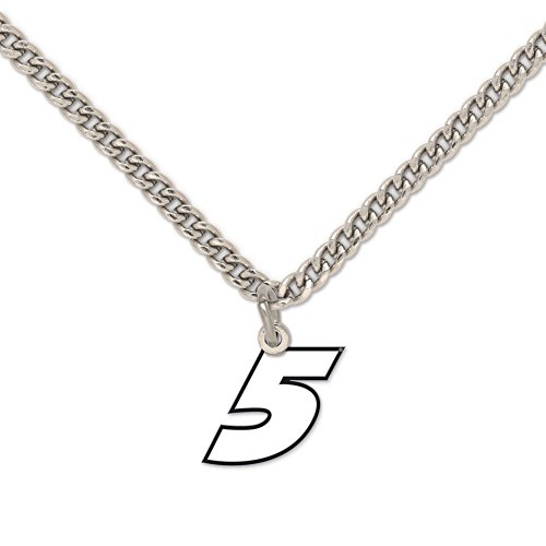 WinCraft Kasey Kahne Official NASCAR 18 inch Necklace by 726094 - Kasey Kahne Pieces