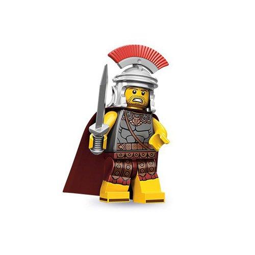 LEGO Series 10 Minifigure Roman Commander (71001) (Lego Soldier Minifigures)