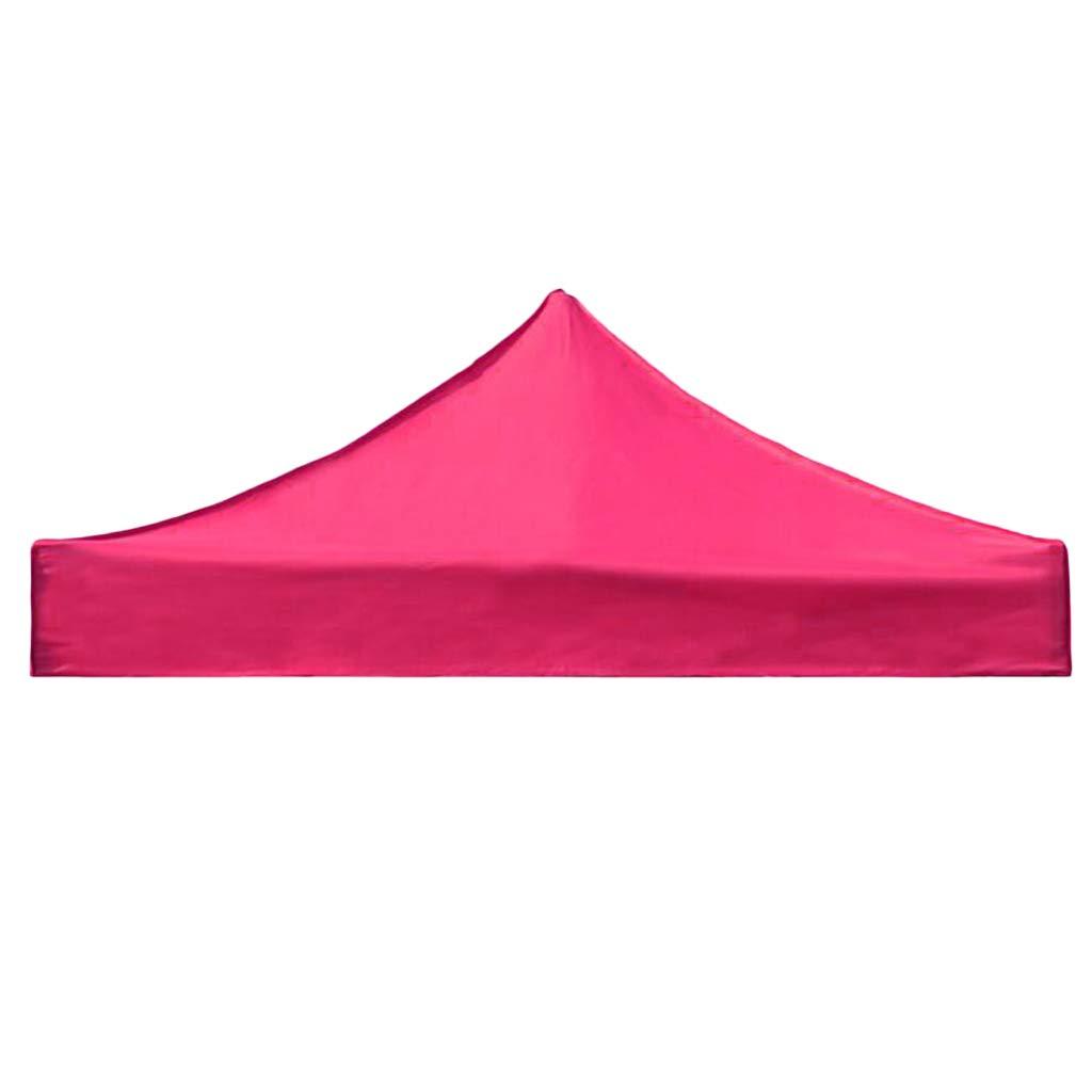 CUTICATE Toldo Instant/áneo Carpa Plegable para Tienda de Fiesta Tapete Impermeable Anti UV