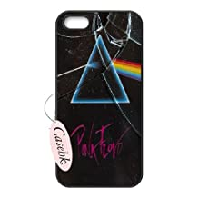 Casehk Unique Design Hard Shell Case for iPhone 5,5G,5S, Pink Floyd iPhone 5,5G,5S DIY Case, Pink Floyd Custom Cell Phone Case