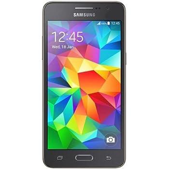 30afcae7809 Samsung Galaxy Grand Prime Plus G532F 8GB Unlocked GSM LTE Android Phone w/  8MP Camera - Black