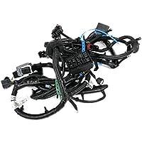 ACDelco 23225454 GM Original Equipment Headlight Wiring Harness