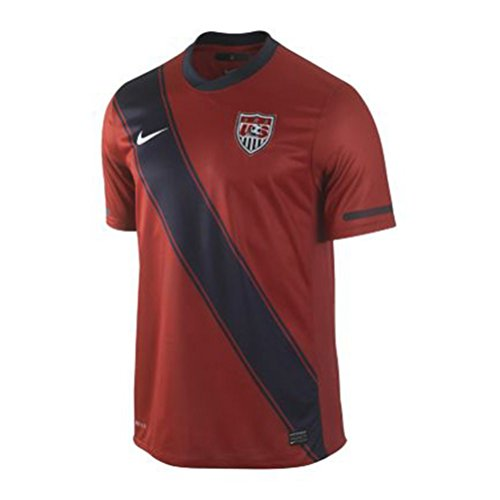 Nike USA Third Youth Jersey (Small)