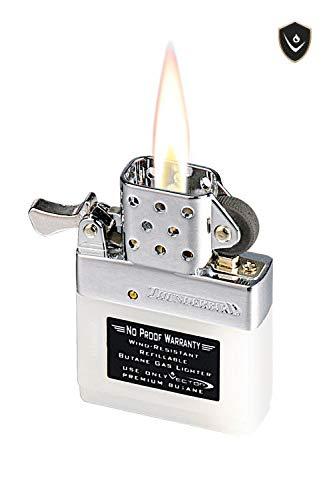 Buy zippo gas insert