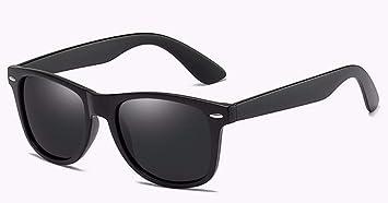 WSKPE Gafas De Sol Gafas De Sol Polarizadas De Marca De ...