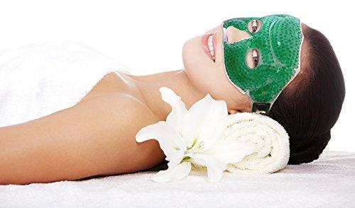 Swiss Therapy Eye Mask Compress