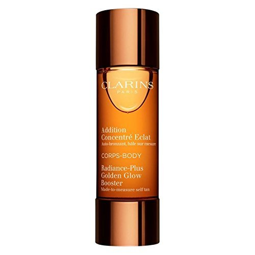 Clarins Radiance-Plus Golden Glow Booster For Body - 1 oz