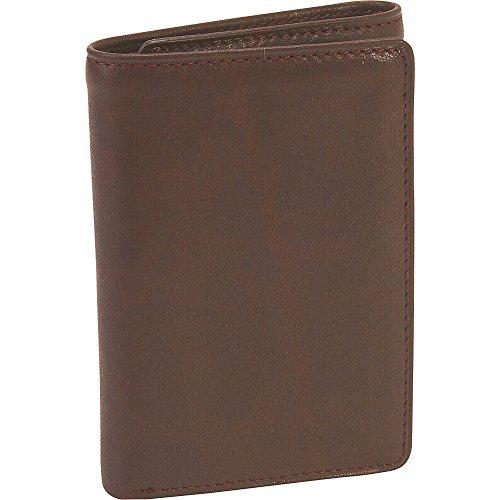 Cashmere Marley Cashmere ID Brandy Wallet Osgoode ID Wallet Brandy Fold Marley Osgoode Tri Tri Fold 8z8vY1