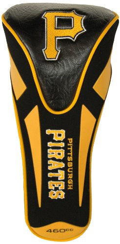 - MLB Pittsburgh Pirates Single Apex Driver Head Cover
