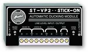 Automatic Ducking Module - 1