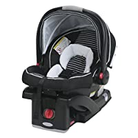 Graco SnugRide 35 Infant Car Seat, Studio