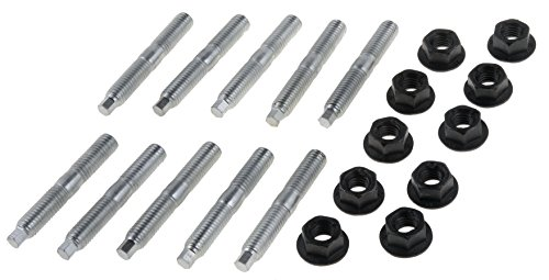 - Dorman 03411B Exhaust Manifold Hardware Kit