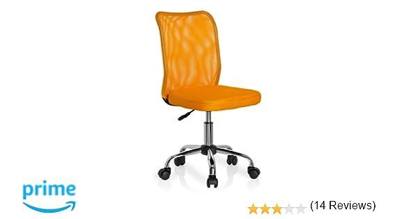 hjh OFFICE 685971 silla para niños KIDDY NET tejido de malla ...
