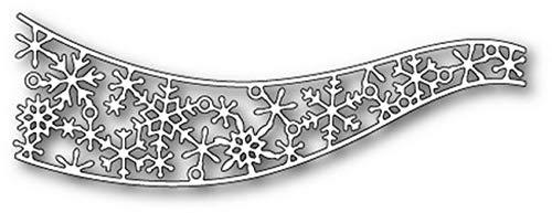 (Poppystamps - Dies - Snowflake Breeze (1553))