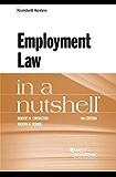 Employment Law in a Nutshell (Nutshells)