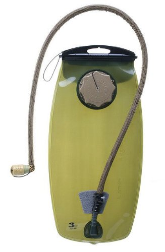 Source USMC WXP 3L/100oz Hydration System 4305030003, Outdoor Stuffs