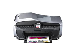 Canon PIXMA MX700 Office All-On-One Inkjet Printer