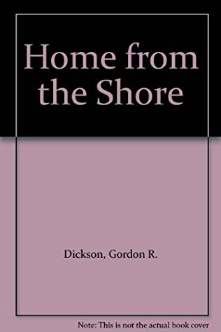 book cover of Home from the Shore