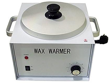 Fundidor Calentador de Cera de 4 litros