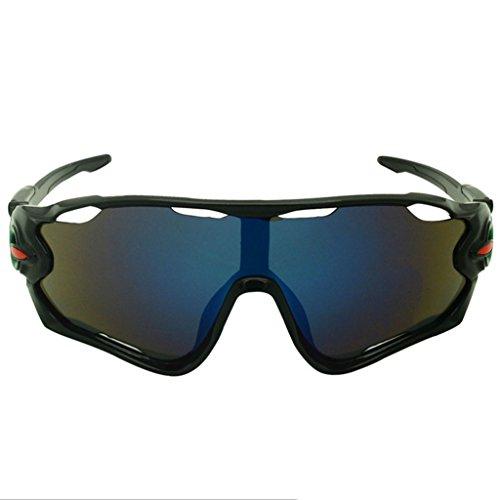 Escalada Prueba Deportivas F para a Materiales de para UV Suministros PC Exteriores Ciclismo de Sol Gafas explosiones SqngYwCHx