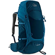Lowe Alpine AirZone Trek 40 Reg Hiking Backpack One Size Azure