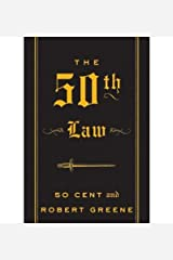 The 50th Law Leather Bound