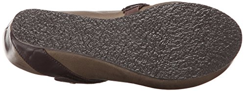 Otbt Womens Salem Mary Jane Menta Piatta