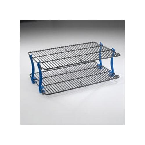 Nordic Ware 43742 Stackable Cooling Rack Set 11 X 16