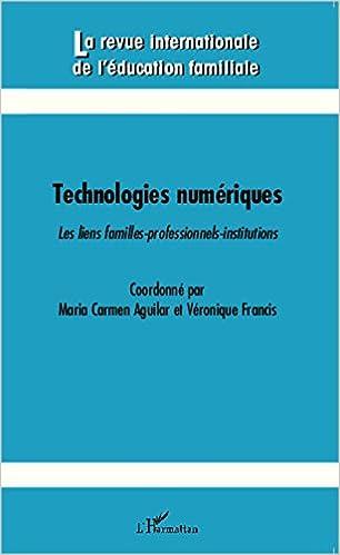 Téléchargement Technologie numériques pdf