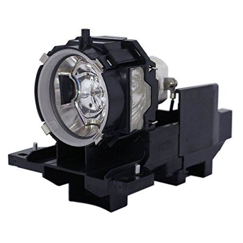 LYTIO Premium for Christie 003-120457-01 Projector Lamp with Housing 003-001118-01 (Original OEM Bulb ()