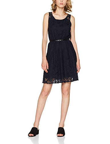 Sky Night Noos Onlmarun Mujer Only S Wvn Sky Night Dress para Short Azul Vestido L Lia CZd0xqdw6
