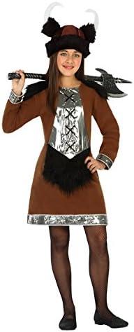 Atosa- Disfraz Vikinga, 3 a 4 años (20689): Amazon.es: Juguetes y ...